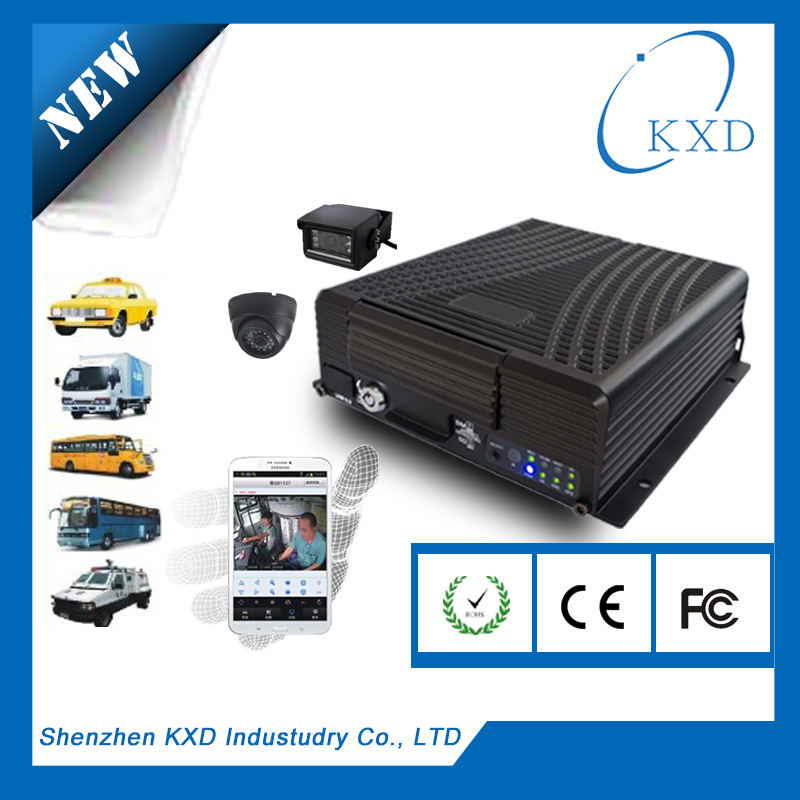 hd portable dvr with 2.5 tft lcd screen driver