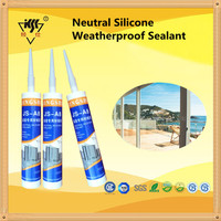 RTV Age resistance Neutral Silicone Weatherproof Sealant