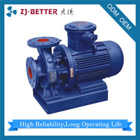 Great engine powered fuel oil centrifugal pump