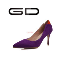 leather Upper Material and Women Gender italian ladies shoes