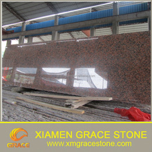 Chinese Maple Red/G562 Maple Leaf Granite Slabs