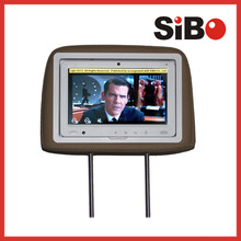 Android LCD HD Monitor 9 Inch Taxi Advertising Player