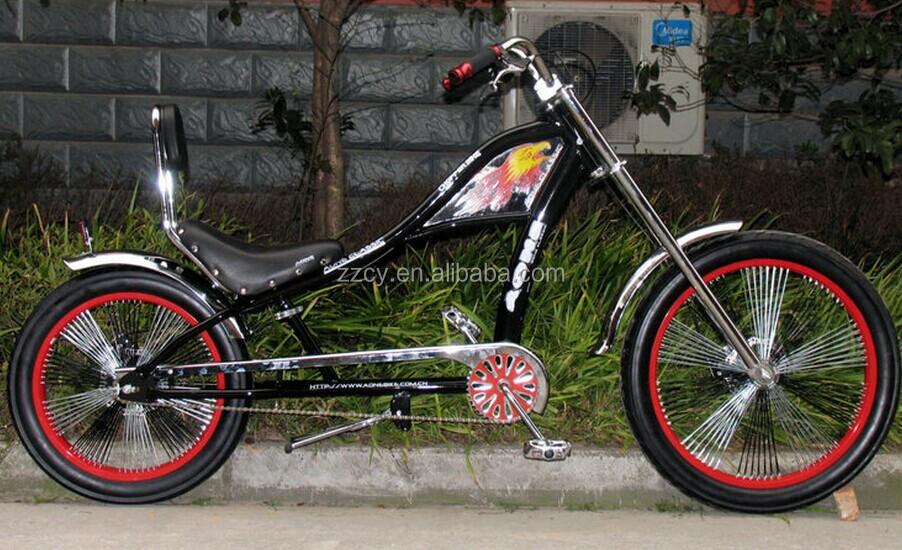cheap adult mens american chopper bike
