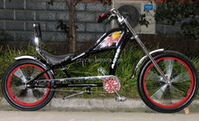 Barato adulto hombre American chopper bike