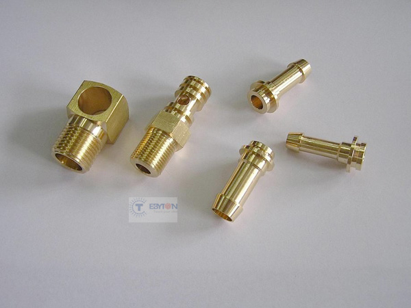 Chinese OEM precision aluminum CNC machining parts services
