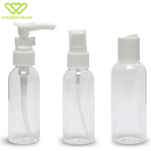 Eco-Friendly Plastic High Pressure Spray Bottle
