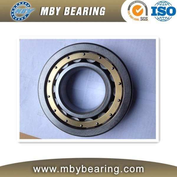 High speed and low vibration NU2314 Cylindrical roller bearing NU 2314
