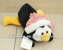 plush cute sthffed penguin