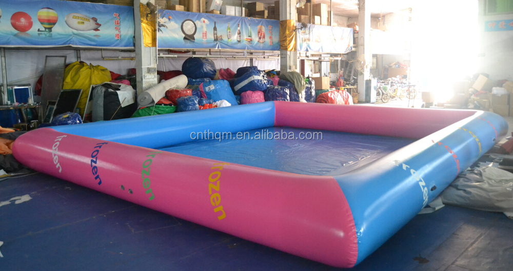 Large inflatable square or round pvc swimming pool for sale buy inflatable adult swimming pool Square swimming pools for sale