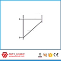 durable load capacity cuplock scaffolding parts