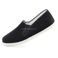 Wholesale 2017 the best price comfortable slip on casual China shoe