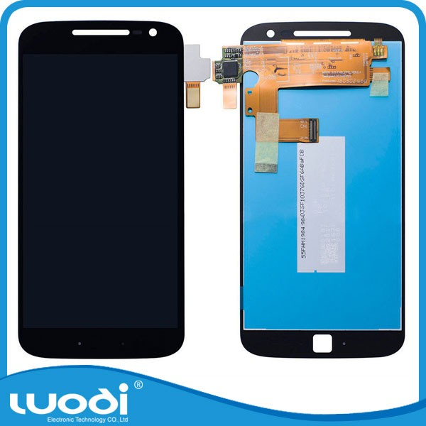 Replacement for motorola moto g4 lcd touch screen