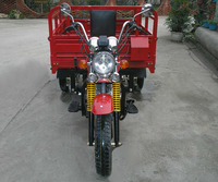 2015 200cc air cooled engine Cargo Tricycle