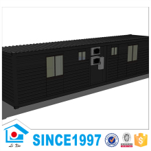 Prefab Flat Pack container labor camp/ Prefabricated Modular Container homes/ modular container cabin