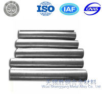 China manufacture nickel Alloy inconel 625 Round Bar