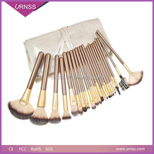 New products private label best seller make up brushes Makeup Kit premium synthetic kabuki makeup brush set