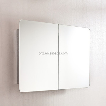modern stainless steel bathroom cabinet set bathroom vanity 7012