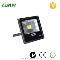 10W outdoor waterproof fishing LED flood light for sale