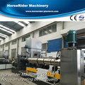 High quality two stage plastic recycling machine / scrap metal recycling machine / scrap metal recycling plant in suzhou