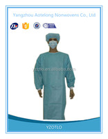 nonwoven disposable Isolation cloth/surgical gown surgical drapes gowns