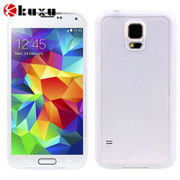 Factory price wholesale silicon cell phone Samsung galaxy s5 case cover