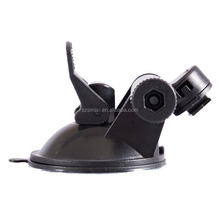 360 Rotation T-Single Buckle Car Windshield Windscreen Window Suction Cup Mount Holder Bracket for Video Recorder DVR Camera