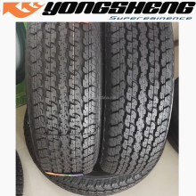 285/65R17 toyota 4X4 pick up tyre