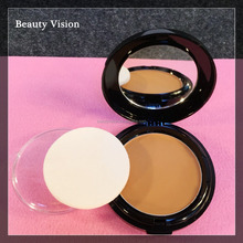 professional oil control silky pressed powder