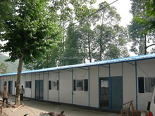 K modular house / prefab houses china manufacturer cheap prefabricated chicken house