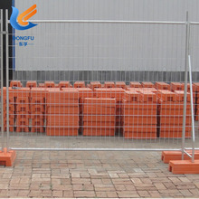 High Quality Construction Temporary Fence Panels Hot Sale