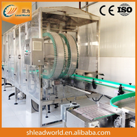 Automatic green olive canning machine / canned green olive process line