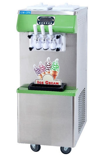the latest style ice popsicle lolly making machine BPZ-12