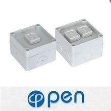 56SW Series Weatherprotected Switch