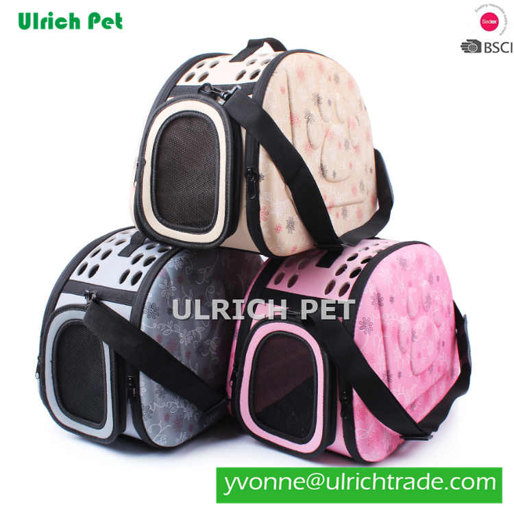 CU01 Hot Factory Price OEM Available dog pet carrier bag