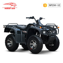 SP250-12 Shipao 2017 new utility water and land atv
