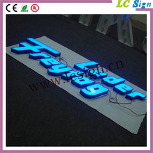Export Quality Led Lighted High Bright Frontlit Led Letter Sign