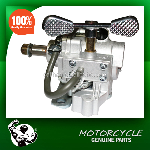 Three Wheel Motorcycle Spare Parts 250cc Reverse Gear Box