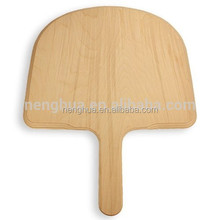 "Amish Made 14"" Wood Pizza Peel"