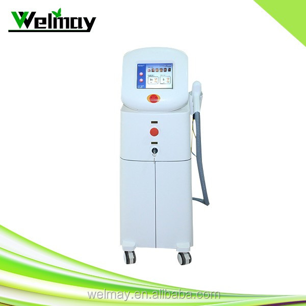 808nm hair remove laser diode for cosmetic center