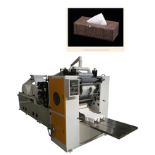 V fold face paper making machine price,facial tissue jumbo roll supplier,facial tissue machine in UAE CIL-FT-20A