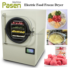 Mini freeze dryer for home/lab / Freeze drying machine price