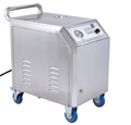 2017 Powerful Electric Self-service Steam Carwash Vacuum Machine