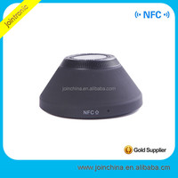 New global trend bluetooth waterproof speaker with LED light fashion sound ihome speakers