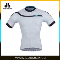 no minimum custom bike apparel