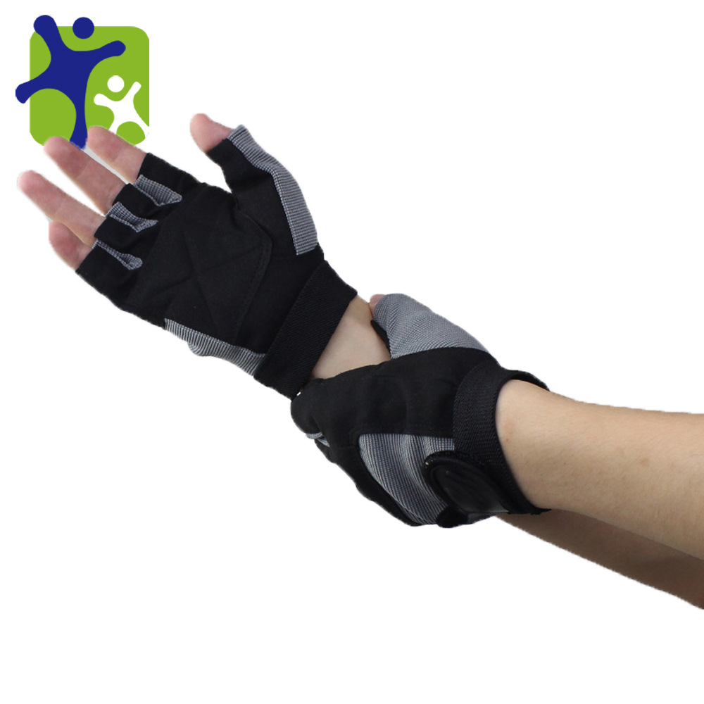 whole sale! Outdoor sports gloves, climbing gloves slip breathable riding fitness gloves
