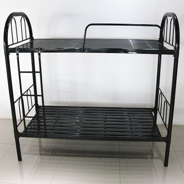 Bunk Bed Desk Steel Bed With Study Table