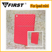 Fashionable tpu case for ipad mini Special and beautiful