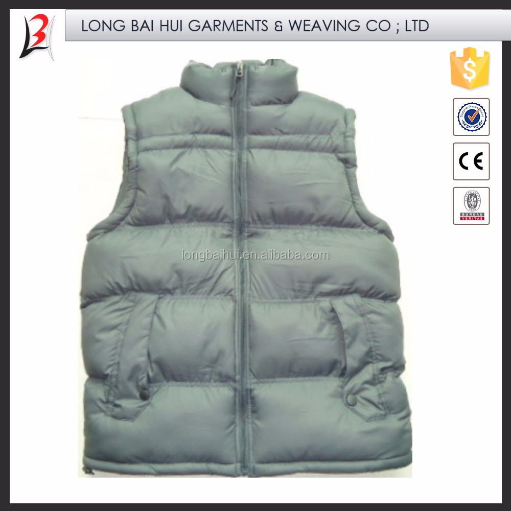 Wholesale Factory Price Hot Sale fishing vest for man