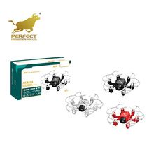 kids small rc helicopter toys 6 channel remote control drone with HD camera