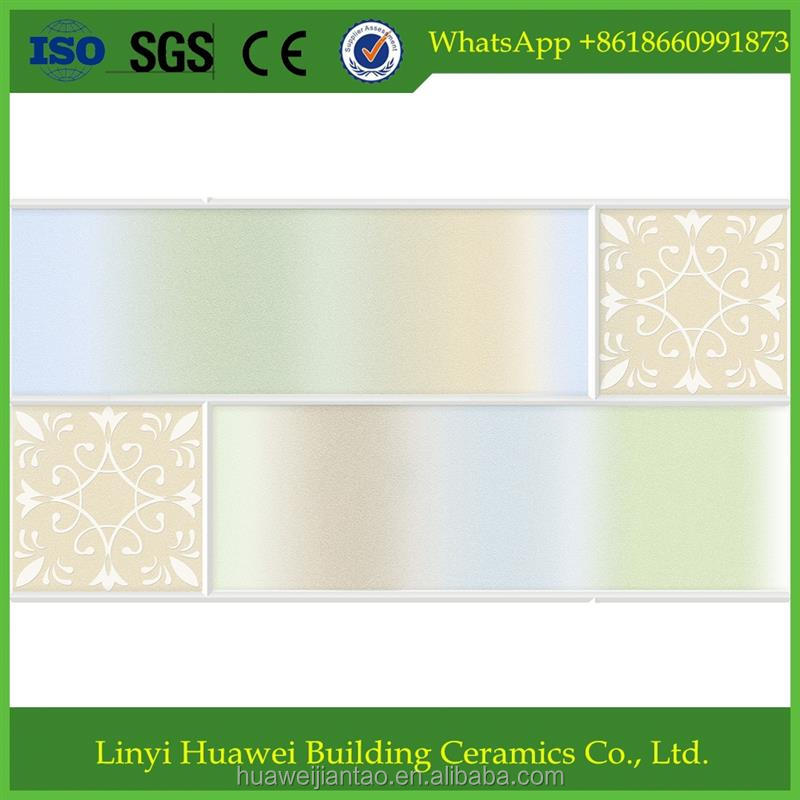 ceramic tile stair nosing / non slip porcelain floor tiles / flooring